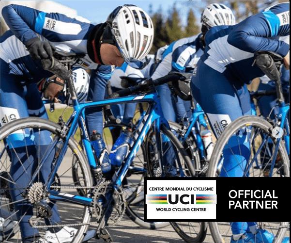 UCI World Cycling Centre