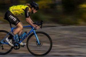 Veris Cycling Racing Team Infocrank Cycling Power Meter