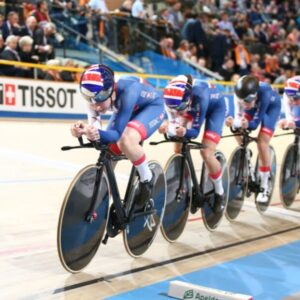 Great Britain Cycling Team