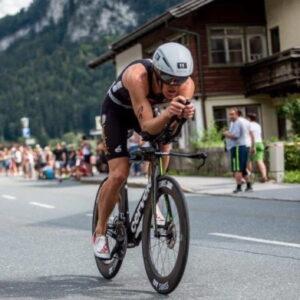Triathlon: Ruedi Wild