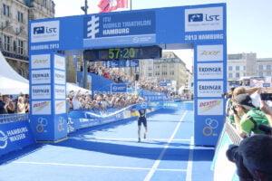 Anne Haug Elite Triathlete Infocrank Cycling Power Meter