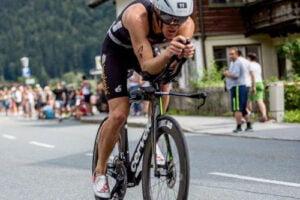 Triathlon Training Infocrank Power Meter for Cycling