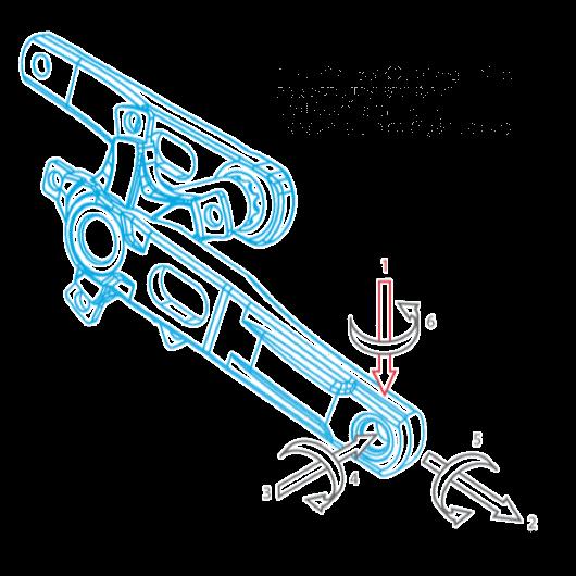 InfoCrank Tech 1