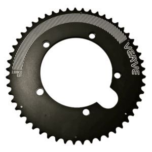 Aero Chainring Infocrank Cycling Power Meter