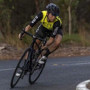 Infocrank power meter for cyclists - experience Veris Racing