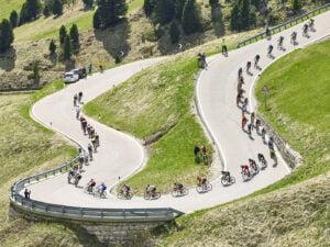 Passo Gardena Infocrank Cycling Power Meter